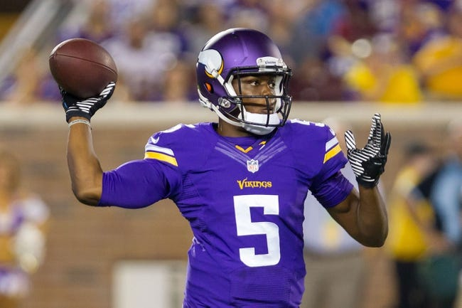 NFL News: Player News and Updates for 8/18/14