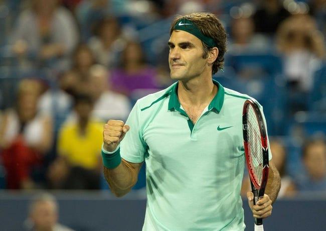 Roger Federer vs. Milos Raonic 2014 ATP World Tour Finals, Pick, Odds, Prediction