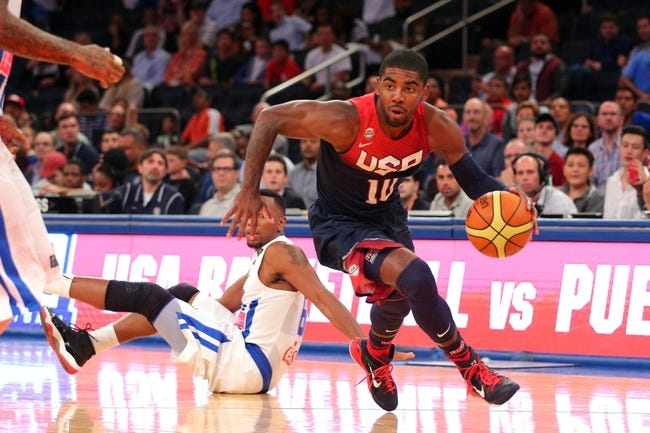 NBA News: Player News and Updates for 9/5/14