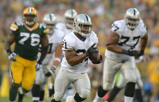 NFL News: Player News and Updates for 9/19/14