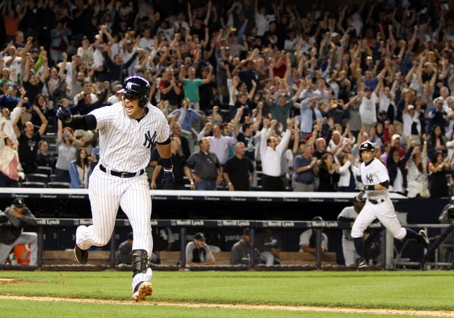 New York Yankees vs. Chicago White Sox MLB Pick, Odds, Prediction 8/23/14