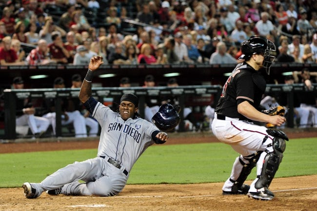 San Diego Padres vs. Arizona Diamondbacks Pick-Odds-Prediction - 9/3/14
