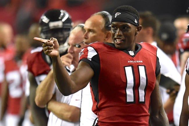 Titans vs. Falcons - 8/14/15 NFL Pick, Odds, and Prediction