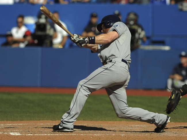 Tampa Bay Rays vs. Toronto Blue Jays Pick-Odds-Prediction - 9/2/14