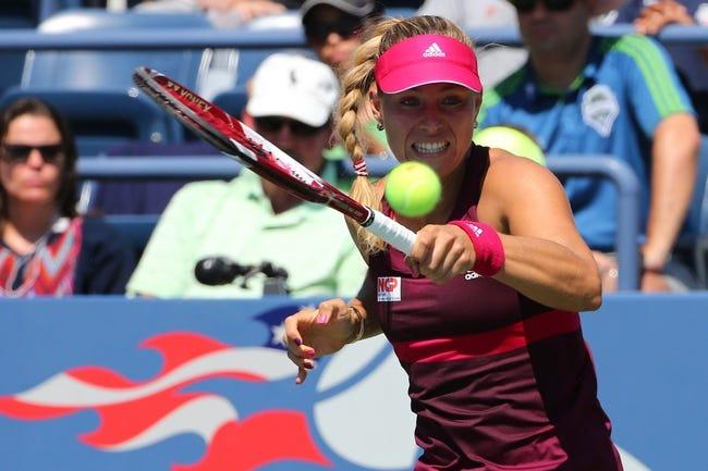 Angelique Kerber vs. Belinda Bencic 2014 US Open Pick, Odds, Prediction