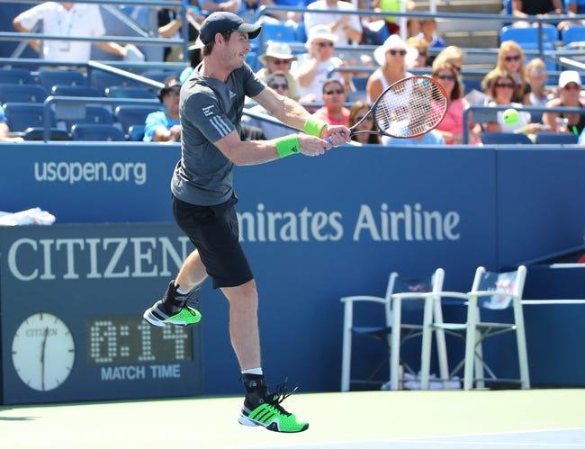 Matthias Bachinger vs. Andy Murray 2014 US Open Pick, Odds, Prediction