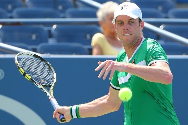 Sam Querrey vs. Novak Djokovic 2014 US Open Pick, Odds, Prediction