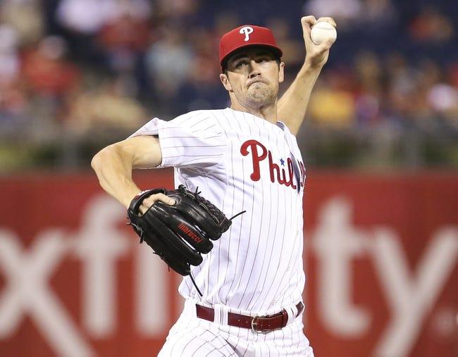 Philadelphia Phillies vs. Atlanta Braves MLB Pick, Odds, Prediction 9/28/14