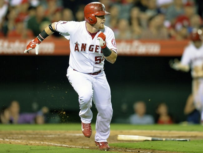 Los Angeles Angels vs. Miami Marlins Pick-Odds-Prediction - 8/27/14