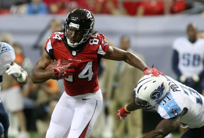 NFL News: Player News and Updates for 9/18/14