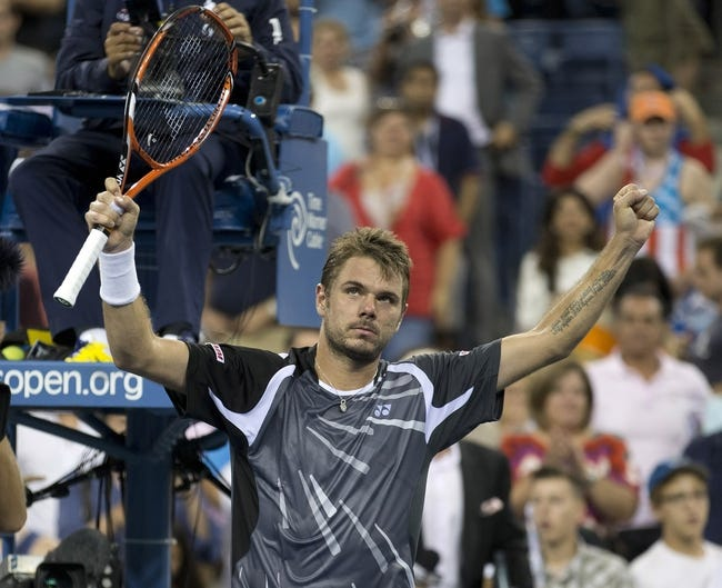 Jo-Wilfried Tsonga vs. Stan Wawrinka 2015 French Open, Pick, Odds, Prediction