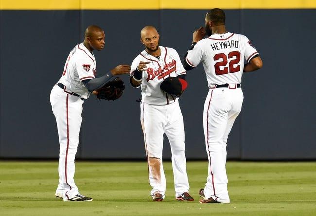 Atlanta Braves vs. Miami Marlins MLB Pick, Odds, Prediction 8/30/14