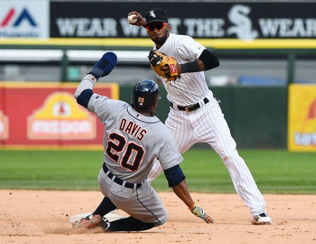 Chicago White Sox vs. Detroit Tigers MLB Pick, Odds, Prediction - 8/31/14