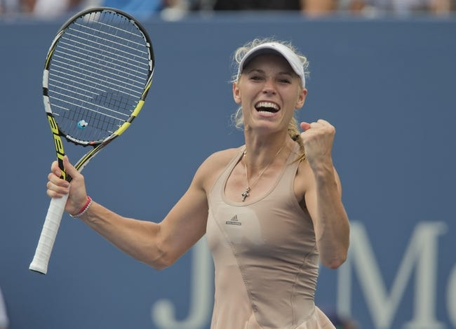 Sara Errani vs. Caroline Wozniacki 2014 US Open Pick, Odds, Prediction
