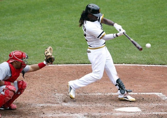 Cincinnati Reds vs. Pittsburgh Pirates MLB Pick, Odds, Prediction - 9/27/14