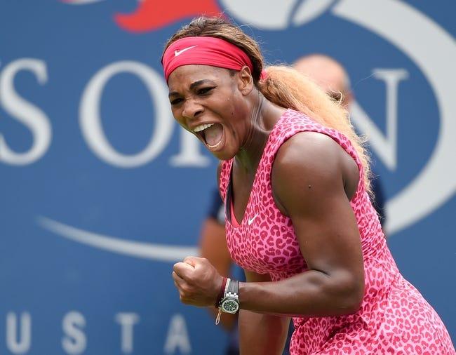 Flavia Pennetta vs. Serena Williams 2014 US Open Pick, Odds, Prediction