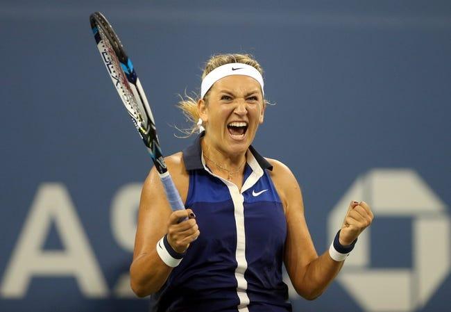 Ekaterina Makarova vs. Victoria Azarenka 2014 US Open Pick, Odds, Prediction