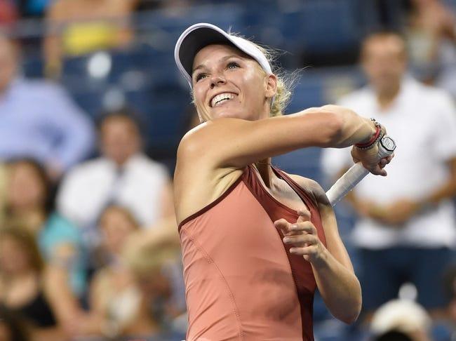 Shuai Peng vs. Caroline Wozniacki 2014 US Open Pick, Odds, Prediction