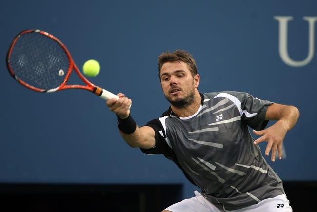 Stanislas Wawrinka vs. Gilles Simon 2015 French Open, Pick, Odds, Prediction