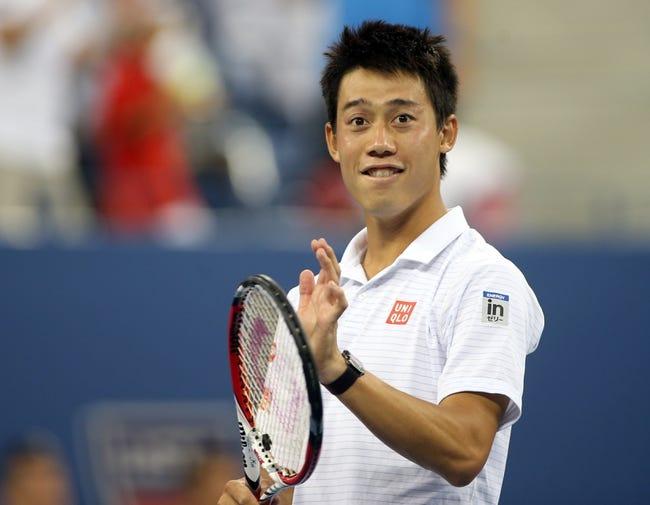 Kei Nishikori vs. Novak Djokovic 2014 US Open Pick, Odds, Prediction