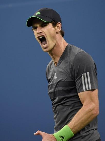 Kei Nishikori vs. Andy Murray 2014 ATP World Tour Finals, Pick, Odds, Prediction