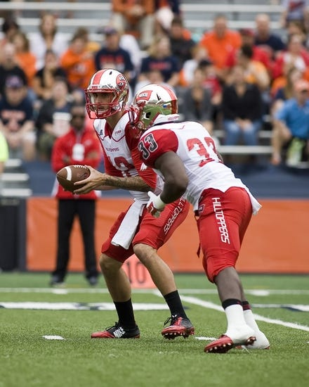Louisiana Tech Bulldogs vs. Western Kentucky Hilltoppers - 11/1/14 College Football Pick, Odds, and Prediction