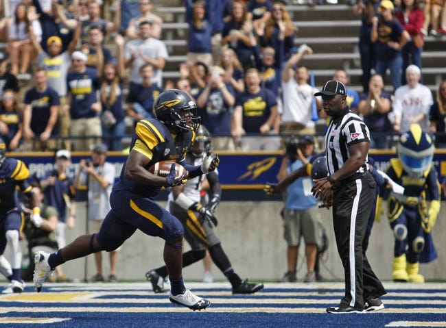 Toledo Rockets vs. Bowling Green Falcons - 11/19/14 College Football Pick, Odds, and Prediction