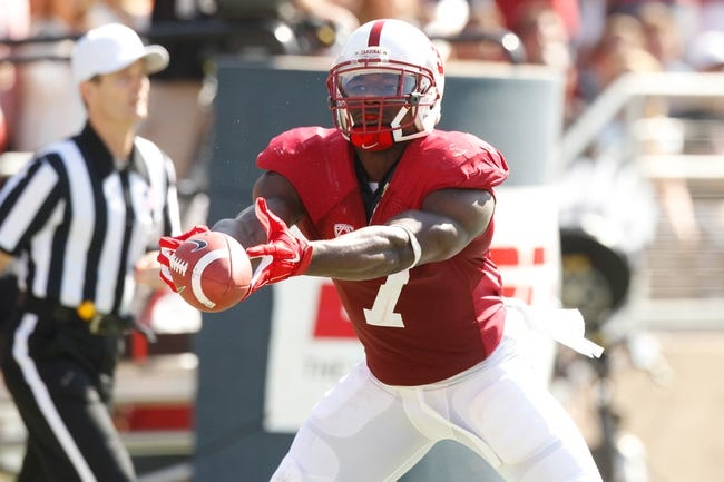 Stanford vs. Washington State 10/10/14 College Football Pick, Odds, and Prediction