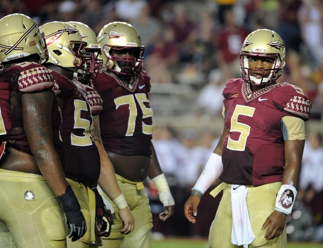 Florida State Seminoles vs. Clemson Tigers Pick-Odds-Prediction 9/20/14