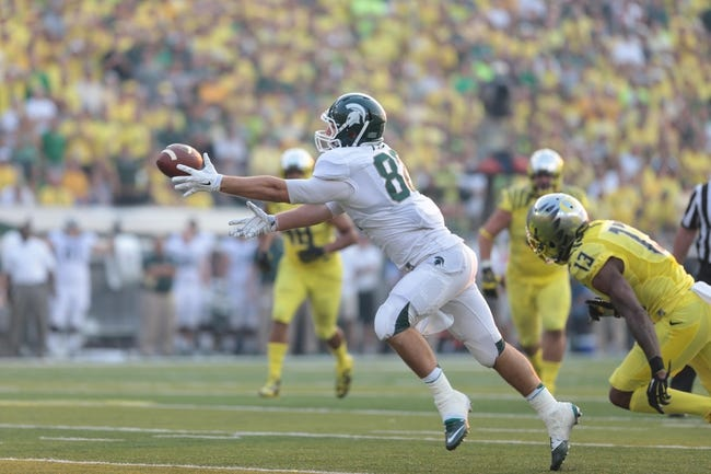 Index Of Free College Football Picks, Odds For Week 2 2015: September 10 - September 12 2015