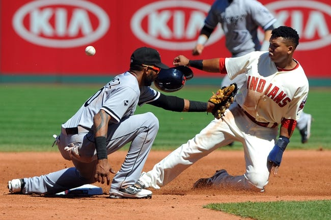 Indians vs. White Sox - 4/14/15 MLB Pick, Odds, and Prediction