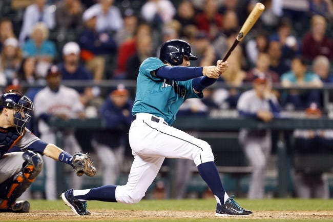 Seattle Mariners vs. Houston Astros Pick-Odds-Prediction - 9/10/14