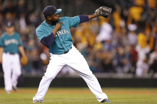 Seattle Mariners vs. Houston Astros Pick-Odds-Prediction - 9/9/14