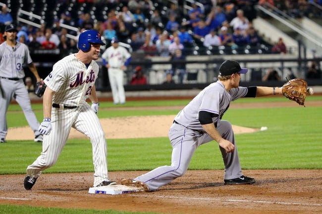 New York Mets vs. Washington Nationals MLB Pick, Odds, Prediction - 9/11/14