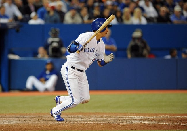 Toronto Blue Jays vs. Chicago Cubs 9/10/14MLB Pick and Odds
