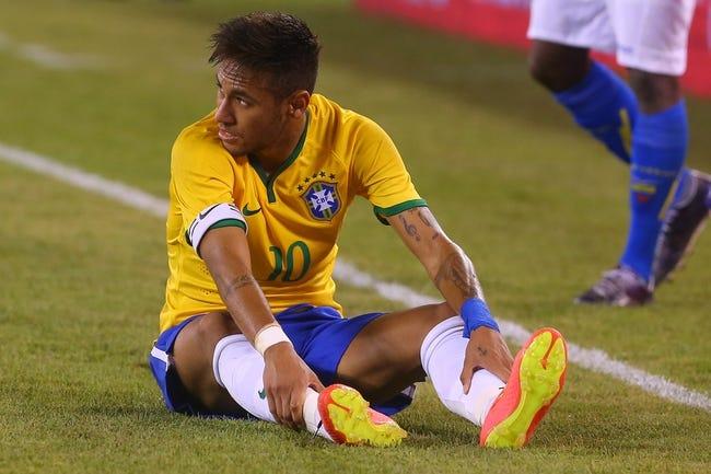 Austria vs Brazil 11/18/2014 Internation Friendly Preview, Odds and Prediction