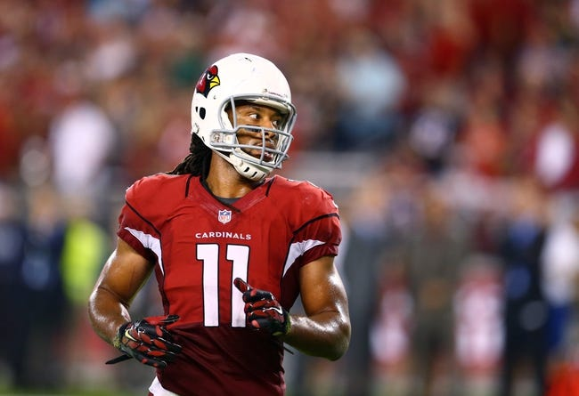 New York Giants vs. Arizona Cardinals 9/14/14 NFL Pick, Odds, Prediction