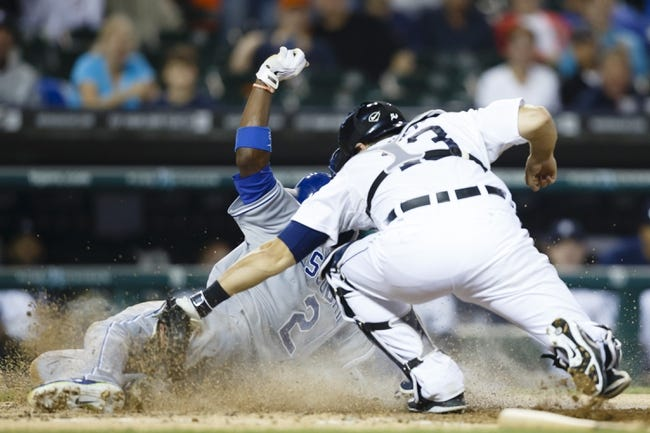MLB | Detroit Tigers (84-68) at Kansas City Royals (83-68)