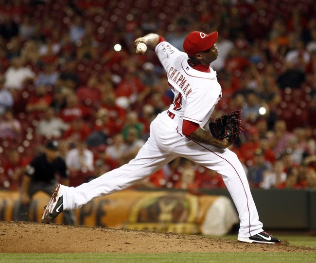 Fantasy Baseball Draft 2015: Top 10 Relief Pitchers (RP)