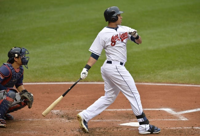 Minnesota Twins vs. Cleveland Indians MLB Pick, Odds, Prediction - 9/19/14