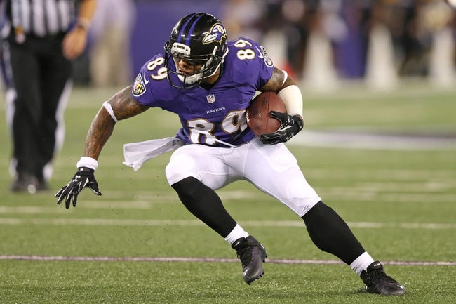 NFL News: Player News and Updates for 9/13/14