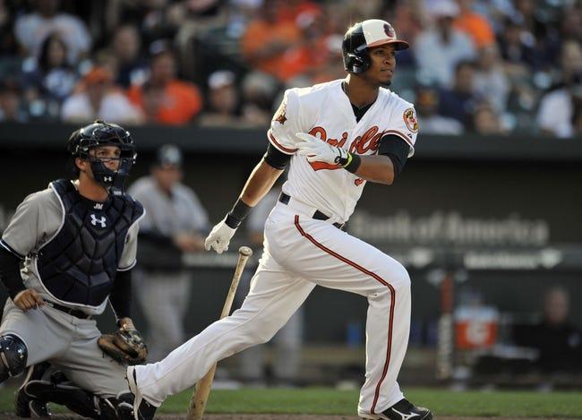Baltimore Orioles vs. New York Yankees MLB Pick, Odds, Prediction - 9/13/14