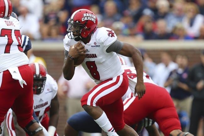 Louisiana-Lafayette vs. Nevada - 12/20/14 New Orleans Bowl Pick, Odds, and Prediction
