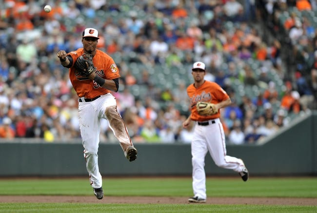 Baltimore Orioles vs. New York Yankees 9/14/14 LB Pick and Odds