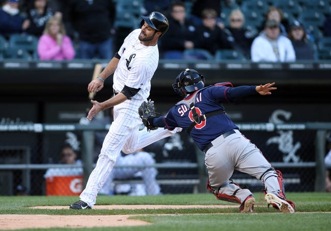 Chicago White Sox vs. Minnesota Twins 9/14/14 MLB Pick, Odds, Prediction