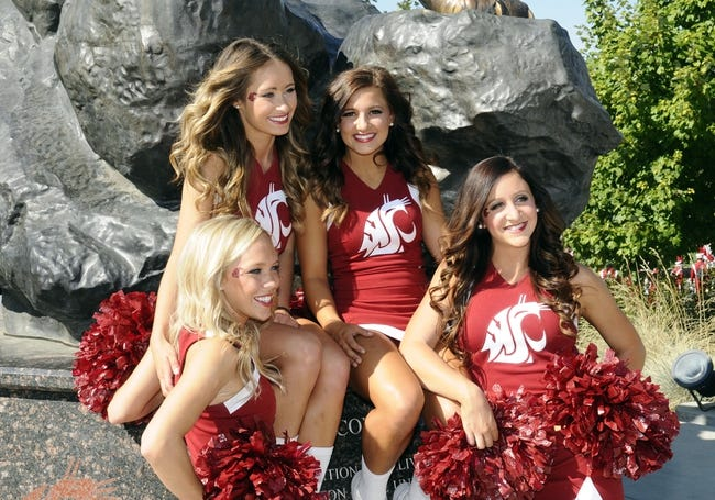 CFB | Arizona Wildcats (5-1) at Washington State Cougars (2-5)