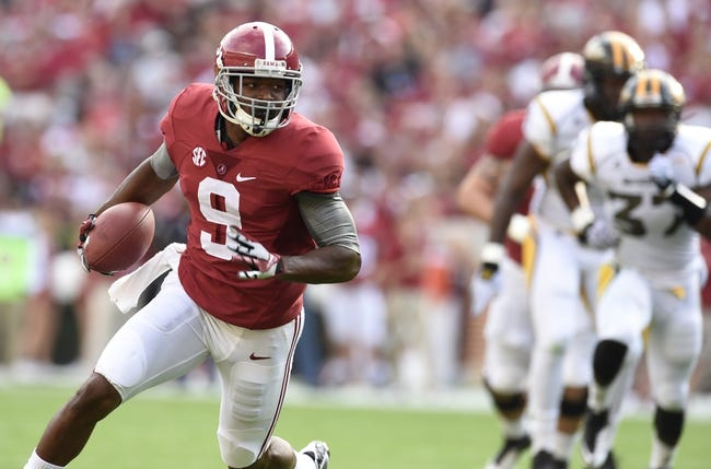 Alabama Crimson Tide vs. Florida Gators 9/20/14 College Football Pick and Odds
