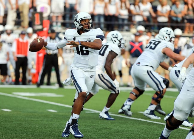 College Football Preview: The 2015 Utah State Aggies