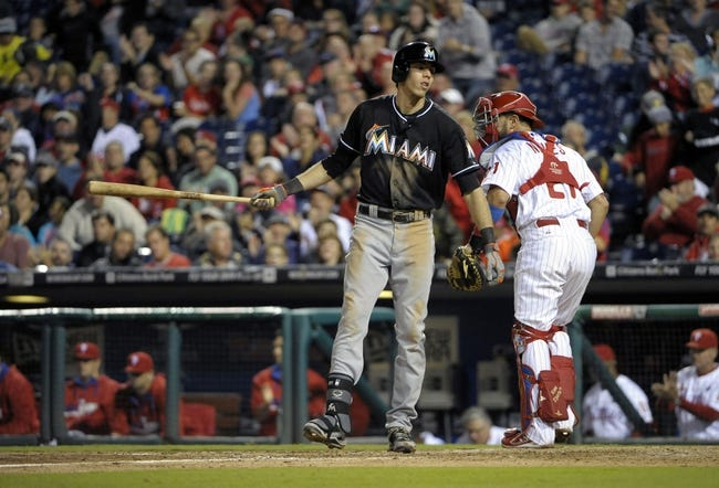 Miami Marlins vs. Philadelphia Phillies MLB Pick, Odds, Prediction - 9/23/14