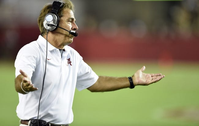 College Football News: Hey Mark Hollis and Nick Saban, Too Bad, I am Going Home